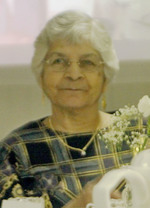 Flora Marie-Therese Aquin